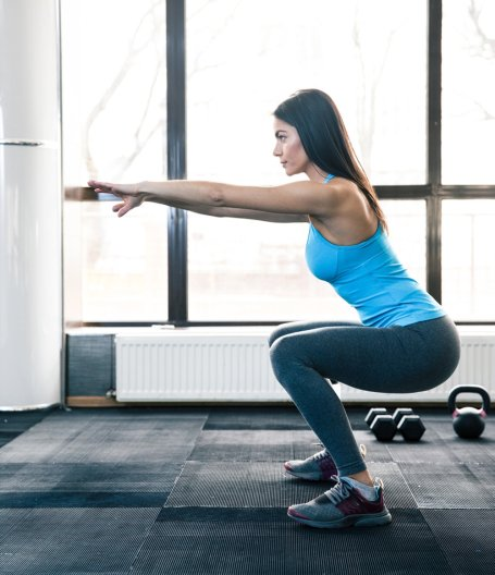 In-home personal training Manhattan