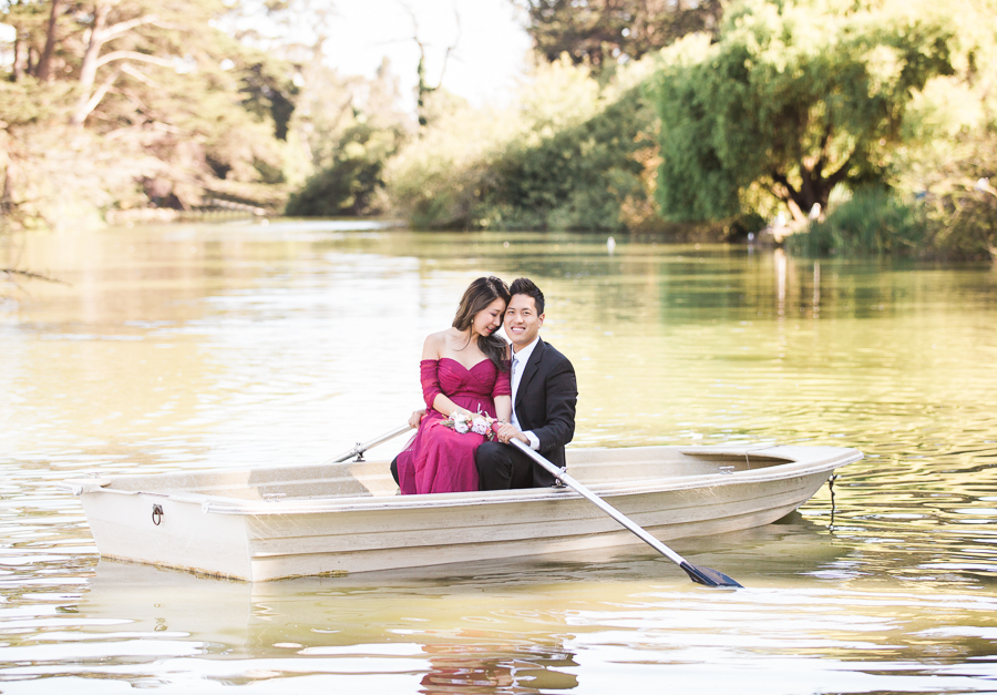 Stow_Lake_San_Francisco_Engagement_Pictures-1