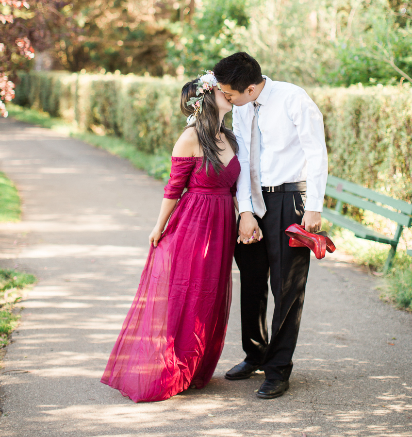 Stow_Lake_San_Francisco_Engagement_Pictures-19