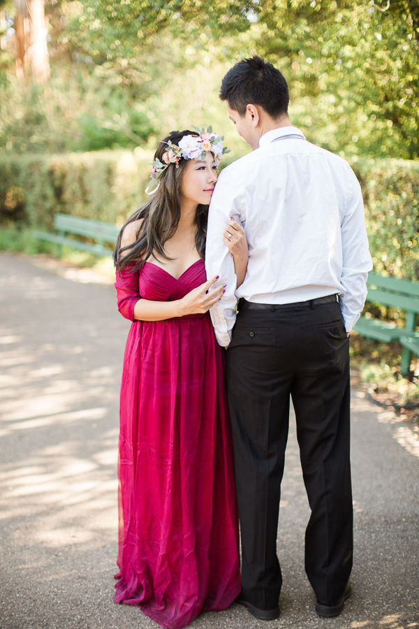 Stow_Lake_San_Francisco_Engagement_Pictures-20