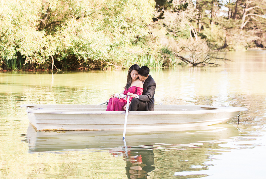 Stow_Lake_San_Francisco_Engagement_Pictures-3