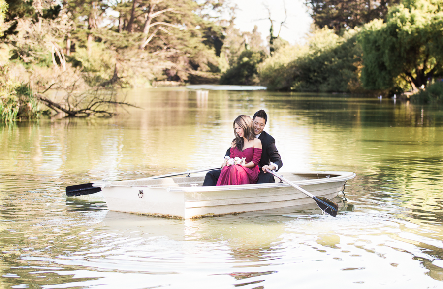 Stow_Lake_San_Francisco_Engagement_Pictures-5