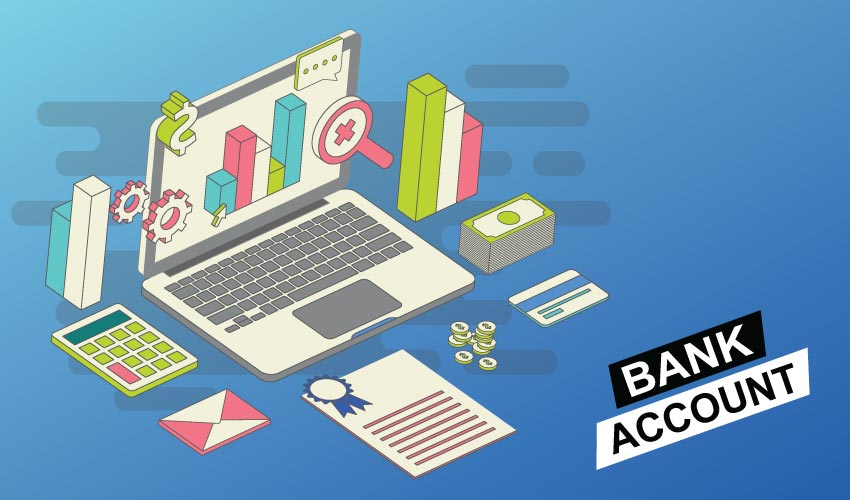 Types Of Bank Accounts With The Description Typesof Net