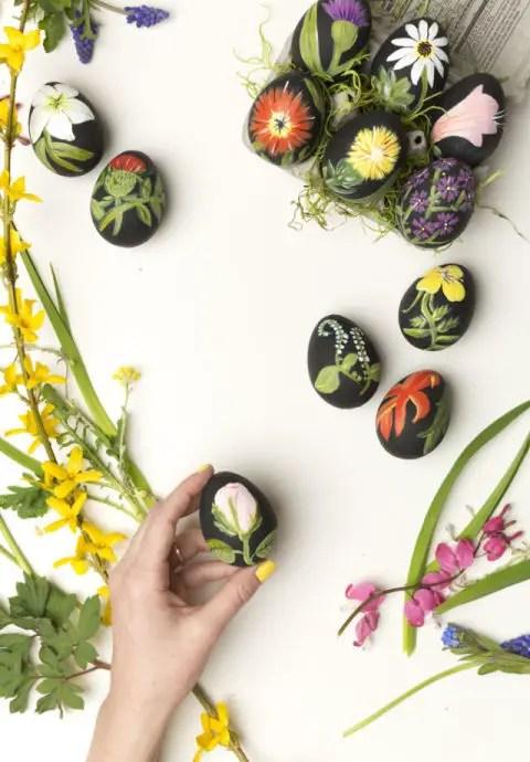 amazing egg coloring designs10