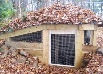 Bunker Coop