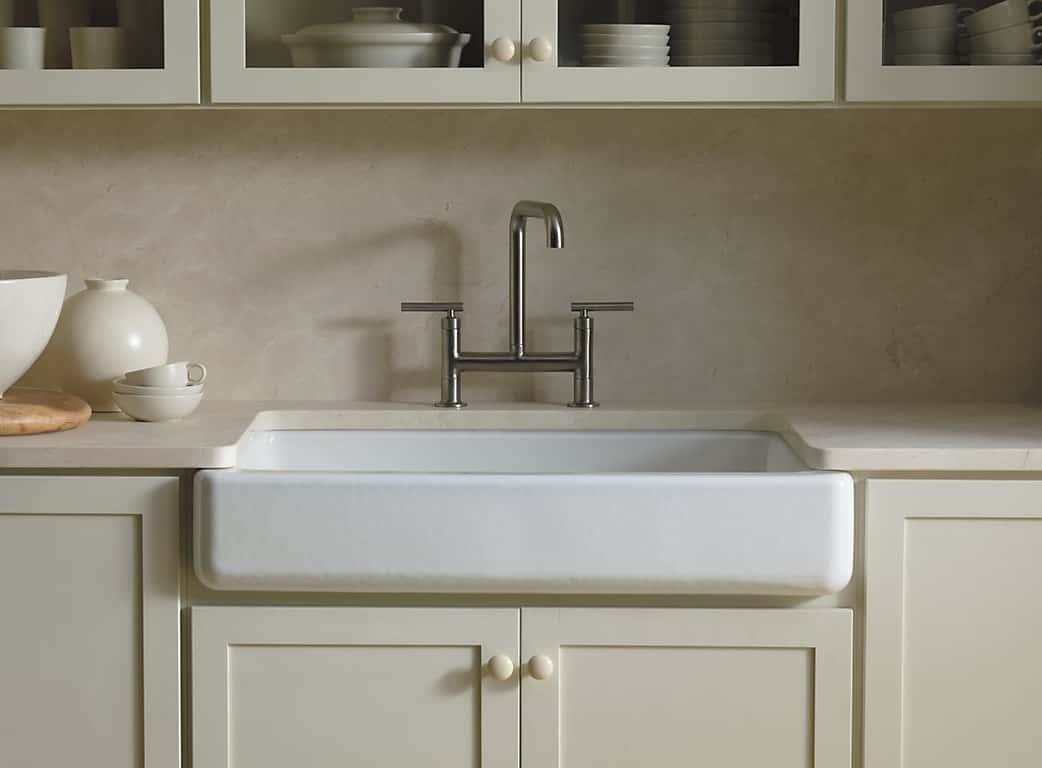 different kinds of kitchen sinks ikea countertop types  read this before you buy