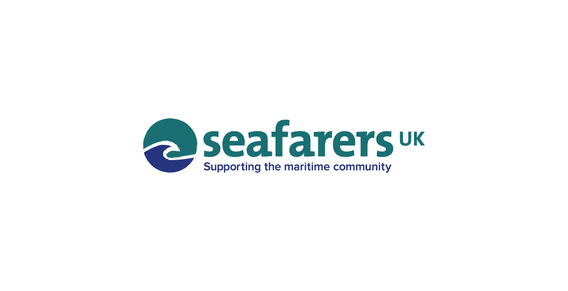 seafarers_uk_charity_logo_design_hampshire