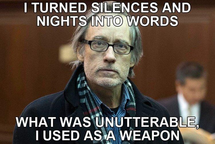 rimbaud-professor-rob-bank-meme-words-unutterable-night-typewriter-poetry