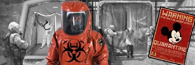 article - quarantine zone