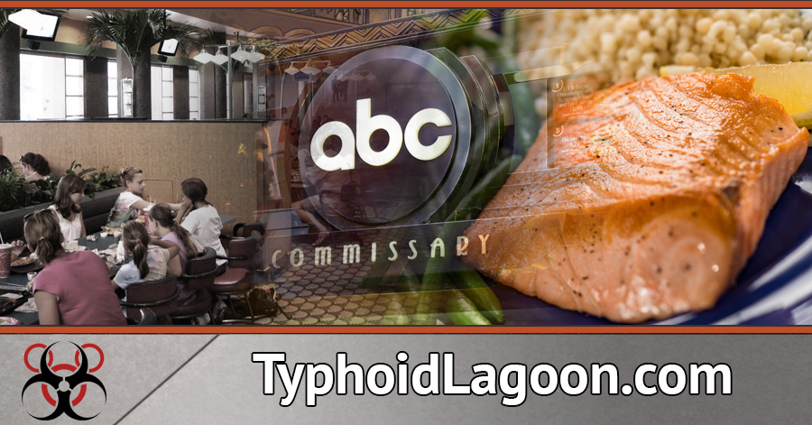 ABC Commissary Ranked #1 Alphabetically