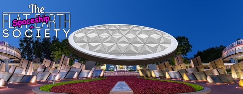 Flat (Spaceship) Earth Society