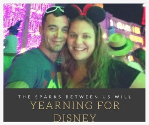 yearning for disney, disney world, disney planning addict, disney trip