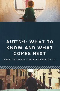 Autism what to know and what comes next, baby boy, autism, school age boy, autism, street