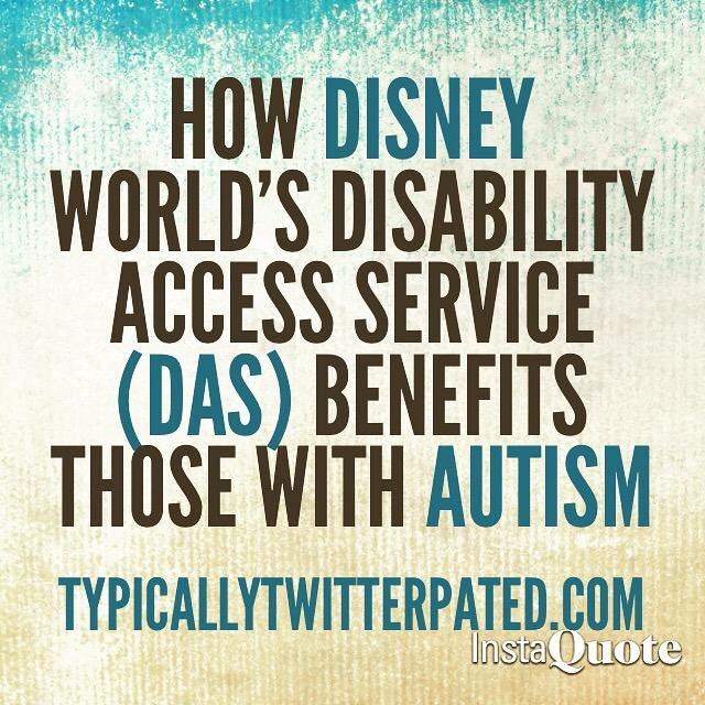disney autism pass