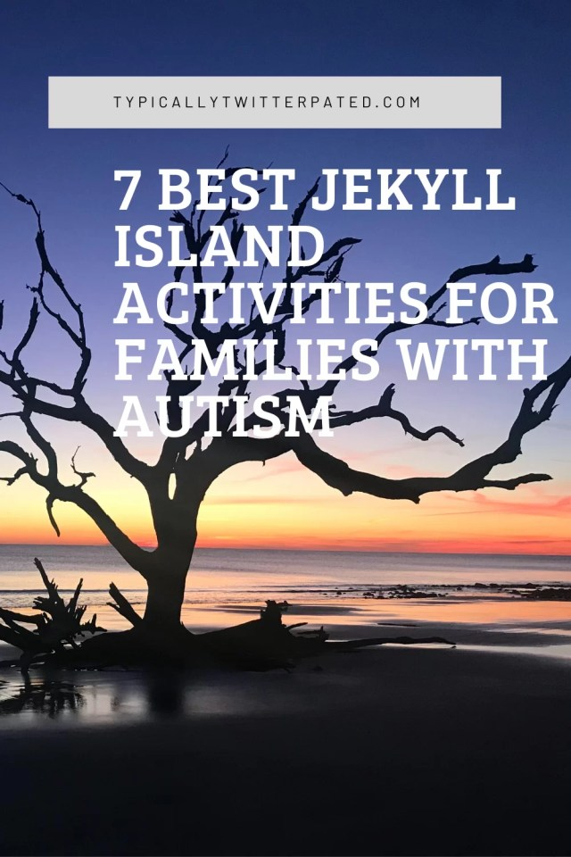 The 7 Best Jekyll Island Activities for Families with Autism