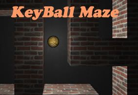 keyball maze game typinggames