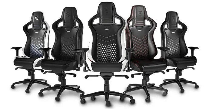 gaming chair reviews 2016 hanging wooden best chairs 2018 top10 typing lounge image of noblechairs epic