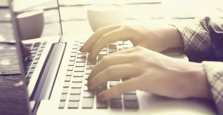 image of How to type faster: 8 typing tips to master the keyboard