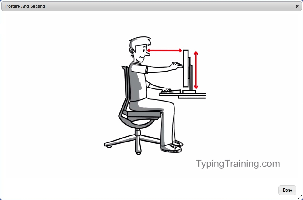TypingTraining.com