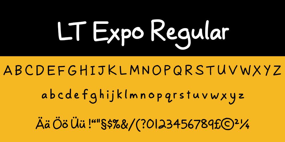 LT Expo