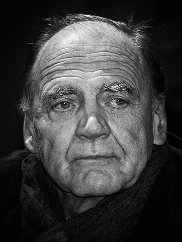 Bruno Ganz -By Loui der Colli - Own work, CC BY-SA 3.0, https://commons.wikimedia.org/w/index.php?curid=16637585