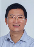 Charles Ma: