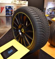 Aeolus launches new-gen standard, high performance winter tyres