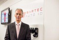 Colin Webb, managing director of Bartec Auto ID