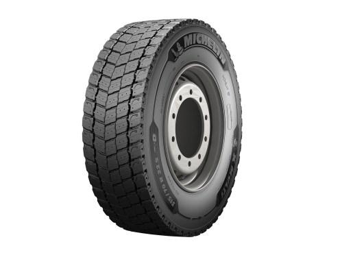 315/70R22.5 Michelin X Multi D (drive)