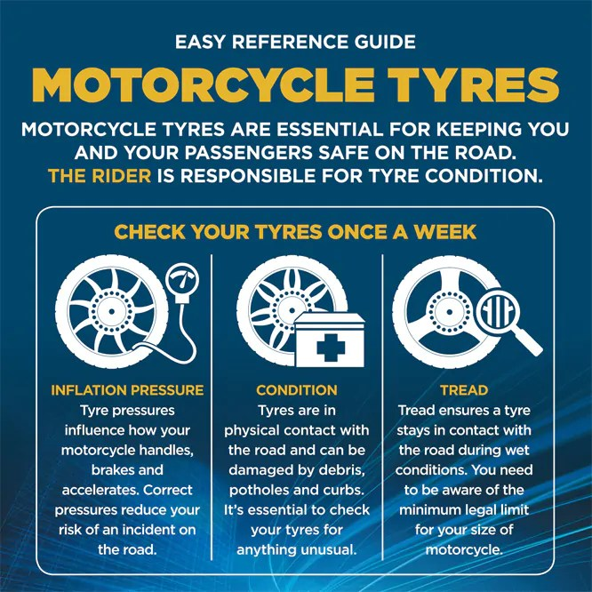 campaign materials tyresafe promoting