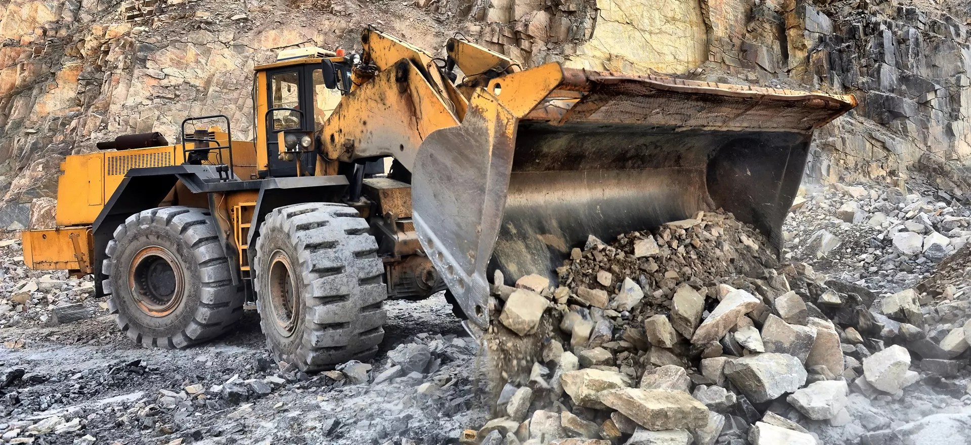 Flat Fix XXL Mining
