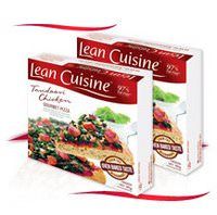 Lean Cuisine - Pizza