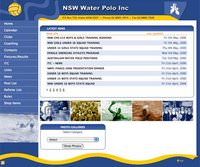 New South Wales Water Polo