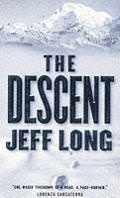 Jeff Long's the Descent