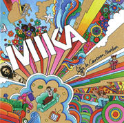 Mika - A Life in Cartoon Motion