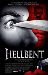 Hellbent Cover