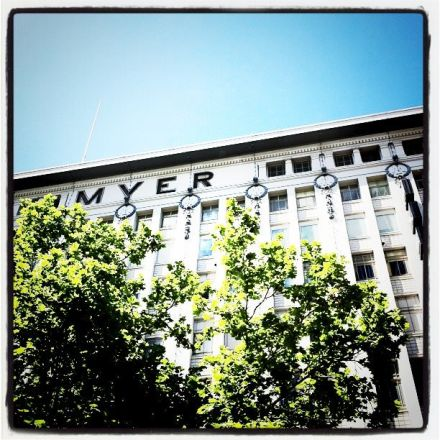 Myer Melbourne City
