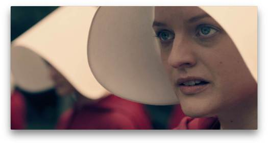 A handmaid's tale screenshot