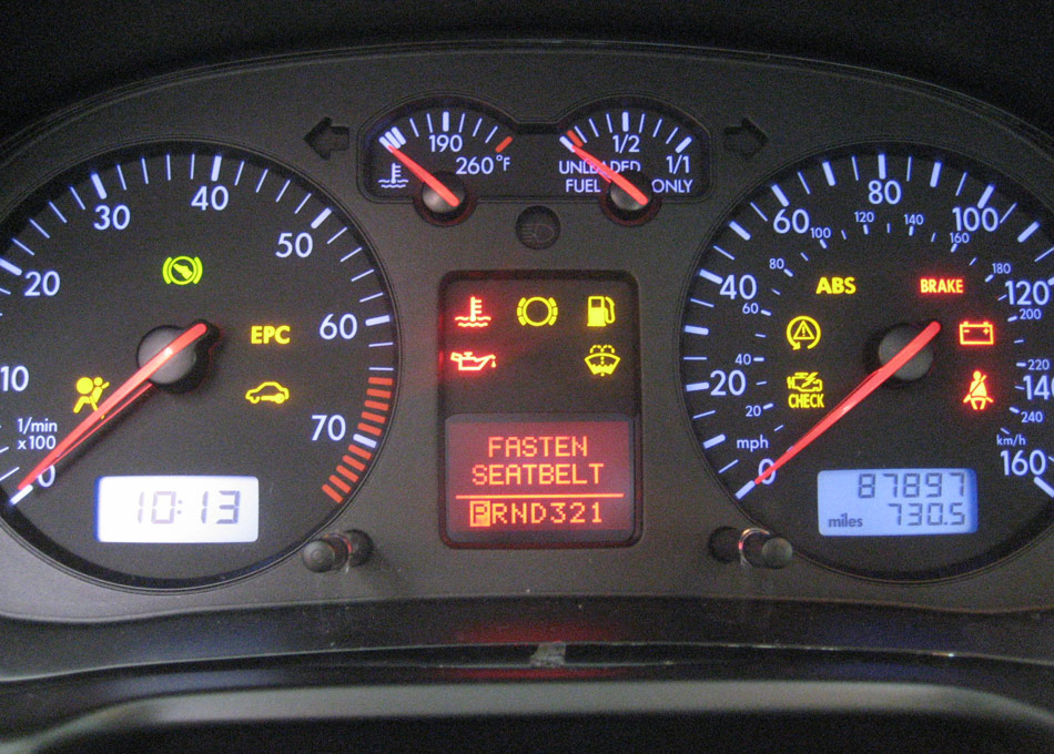 2009 Mini Cooper Warning Symbols Biaej Norcal Minis Northern