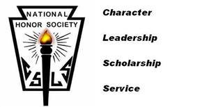 National Honor Society / National Honor Society