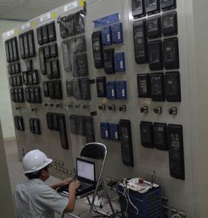 Protective Relay Testing