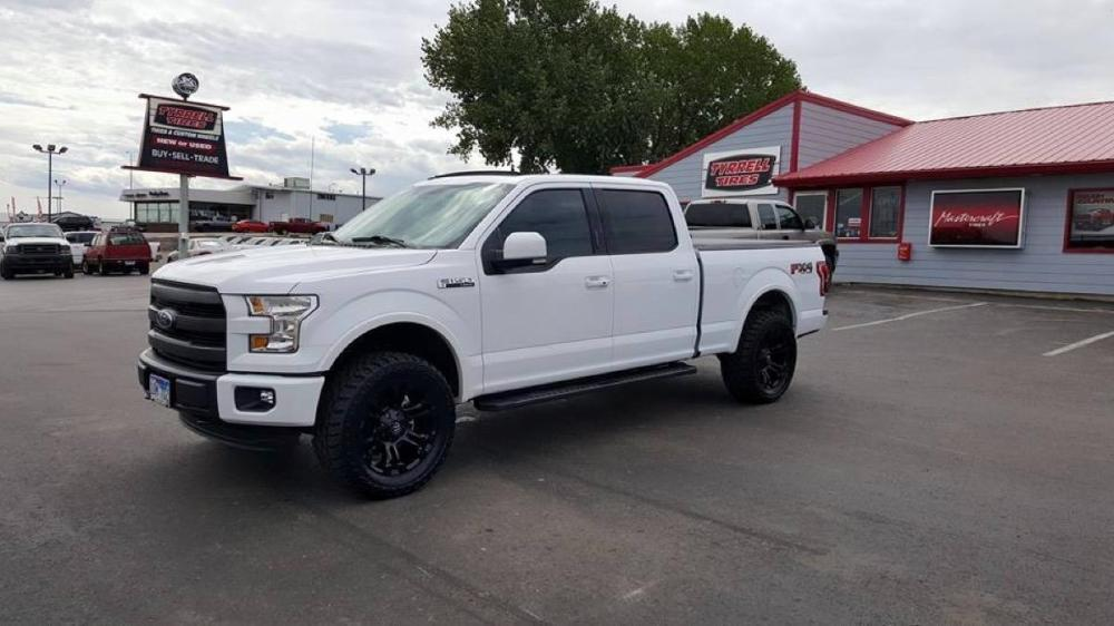 medium resolution of ford f150 custom tires and rims rapid city sd