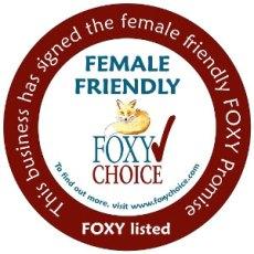 Foxy-Choice-sticker300