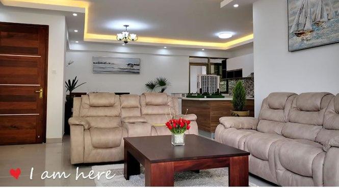 Cherrywood Apartments Kilimani Tysons Limited