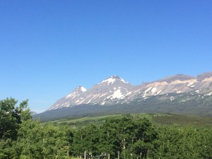 (VUSA) Day 21: Glacier National Park