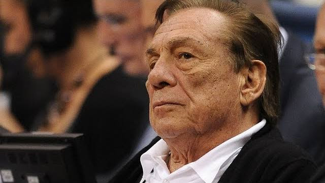 Clippers Owner Banned For Extremely Racist Comments to