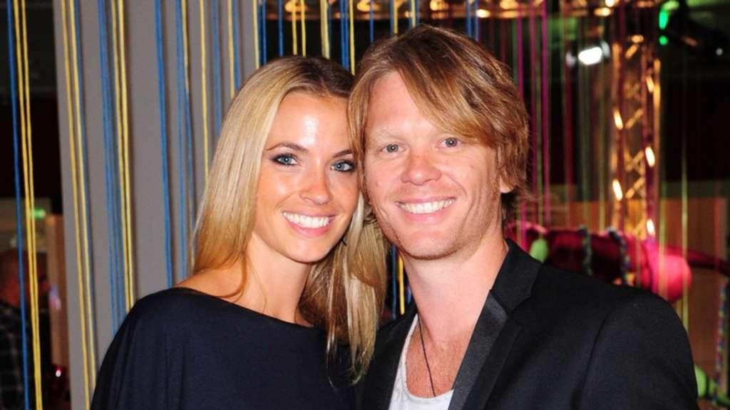 Peter Kraus Wie sein Sohn Hochzeit feierte  Stars