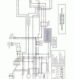 ttr125 wiring diagram modern design of wiring diagram u2022 warrior 350 wiring diagram ttr125 wiring diagram [ 800 x 1109 Pixel ]
