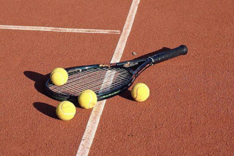 Tennis Tournament - ITF Mens futures and ITF Womens Circuit
