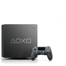 Sony PlayStation 4 1TB Days of Play Limited Edition